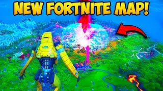 *NEW* FORTNITE MAP EVENT! - Fortnite Funny Fails and WTF Moments! #709