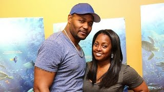 Keshia Knight Pulliam Claims Ex Ed Hartwell Wants Her 'to Miscarry'