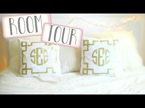Fashionistalove22 Room Tour ROOM TOUR Summer LA