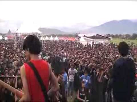 LAST KISS FROM AVELIN - ORATOR (LIVE HELLPRINT)