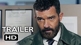 Security Official Trailer #1 (2017) Antonio Banderas Action Movie HD