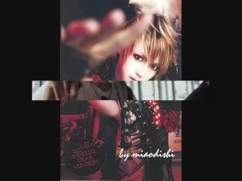 Alice Nine - Hanabi