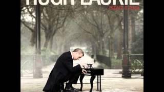 Watch Hugh Laurie Wild Honey video