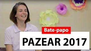 Entrevista Pazear