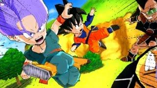 Folagor El Saiyan  Dragon Ball Fusions Juegazo