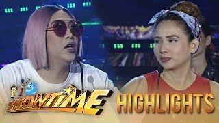 It's Showtime PUROKatatawanan: Vice Ganda vs. Karylle