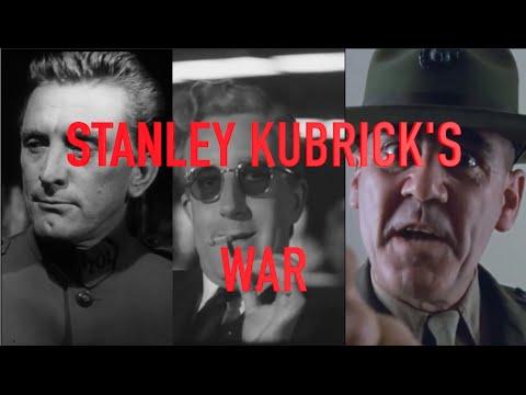 Stanley Kubrick's War
