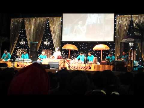 Satinder Sartaaj -  Heeriye Faqeeriye live