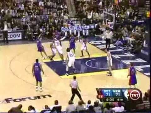 Allen Iverson 27pts vs Memphis Grizzlies 08/09 NBA *Remembering Martin Luther King *AI on Obama