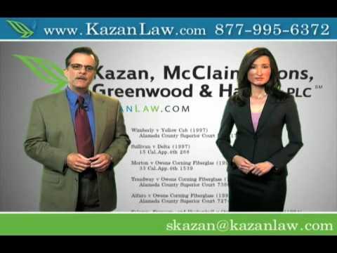 Asbestosis Lawyers Bakersfield Asbestos and Mesothelioma