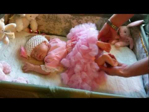 reborn baby doll