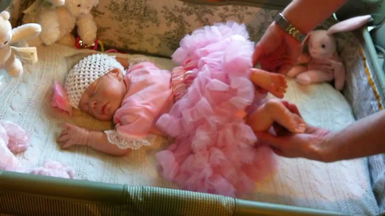 Reborn Baby Doll Youtube