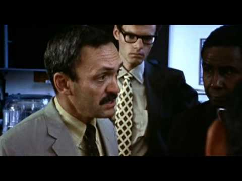 Medium Cool (1969) - first scenes