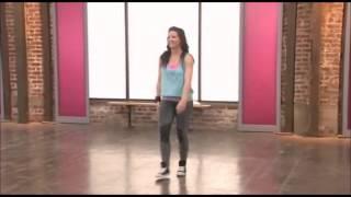Zendaya Video - Coreografia de Shake it Up (Bella Thorne & Zendaya Colleman)