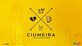 Marília Mendonça - CIUMEIRA - (Todos Os Cantos)  #Ciumeira