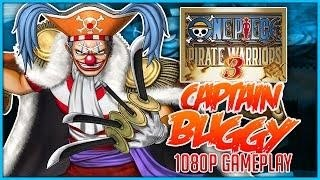 ONE PIECE PIRATE WARIOR 3  EP 1 BUGGY THE CLOWN FULL