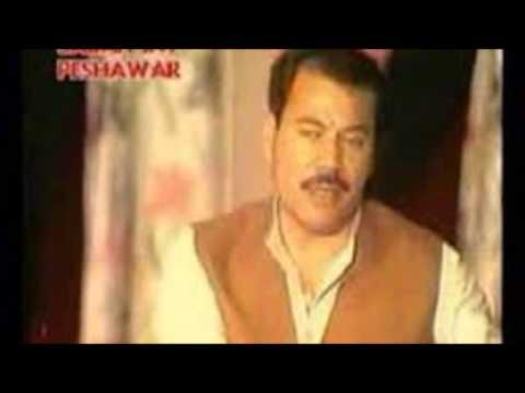 Pashto Song Ustad Shah Wali - Afghanistan