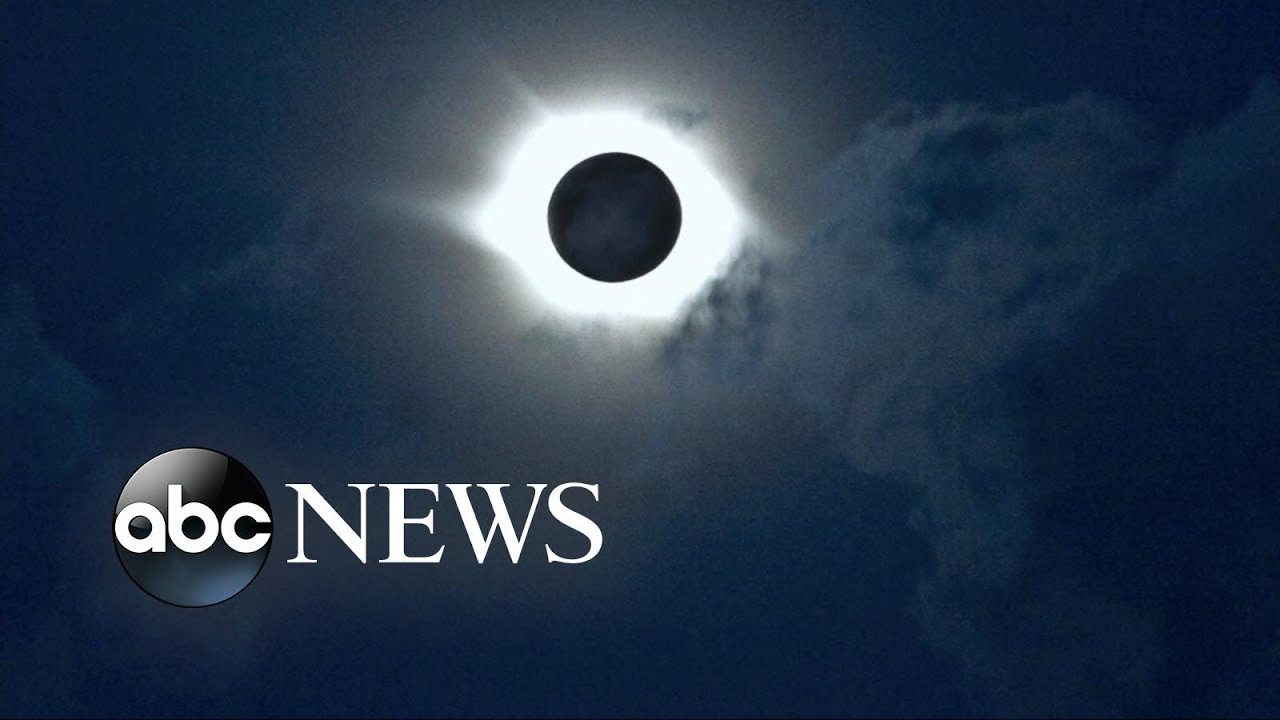Preparation and anticipation for total solar eclipse builds across the country