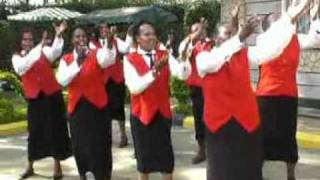 Kenyan Gospel Music - Kikuyu Gospel Music - Kiheo - ACK Ndumberi