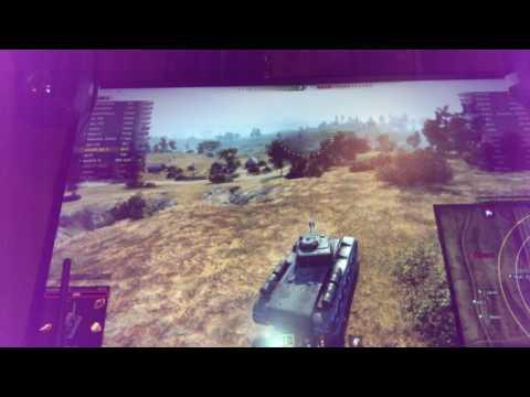 Word of tanks обзор 2 танков кв1 и кв1с