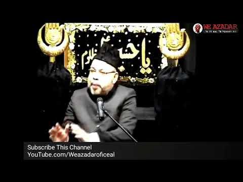 Shab E Jumma Kya Amal Kare Or Use Apne Marhumin Ko Kya Faida Milega Maulana Sadiq Hasan  1440