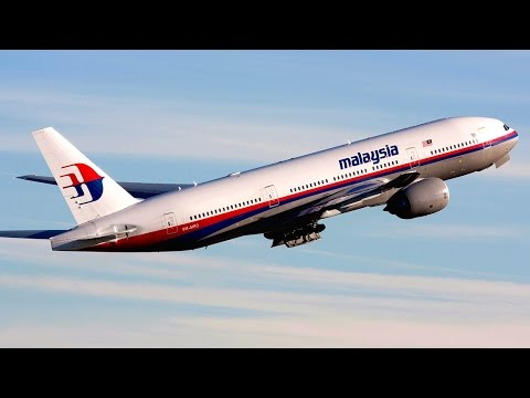 Malaysia Airlines Strangely Sends Plane the Wrong Way on Christmas