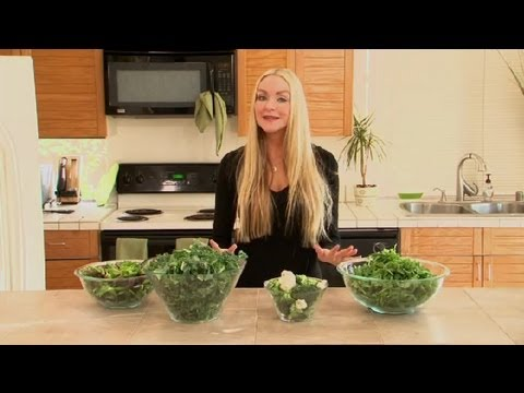 Vegetables You Shouldn't Eat Raw : Recipes for Weight Management