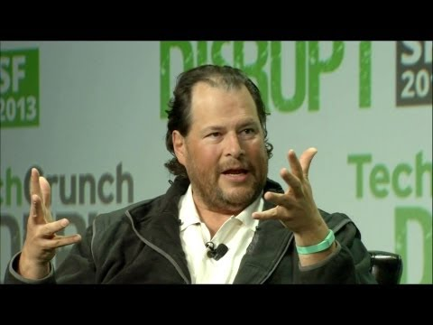 Apple Needs To 'Find Themselves' | Disrupt SF 2013