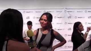 Vanessa Lachey at PaleyFest Fall TV Preview 2015 for Truth Be Told