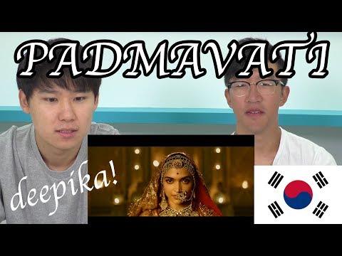 download lagu Padmavati  Deepika Padukone  Shahid Kapoor  Ranveer gratis