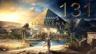 Assassin's Creed: Origins - Episode 131