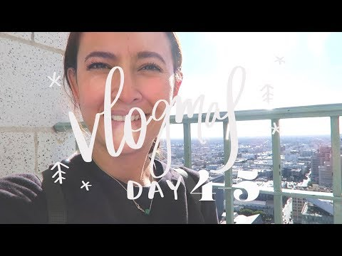 Waiting for the Baby VLOGMAS Day 4-5 | Friedia