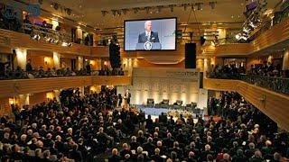 """مؤتمر ميونخ.. """"هذه القضايا"""" على أكبر طاولة أمنية في العالم"""