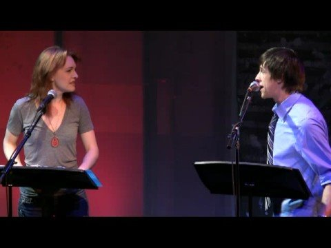 Act One Finale from Twister: The Musical