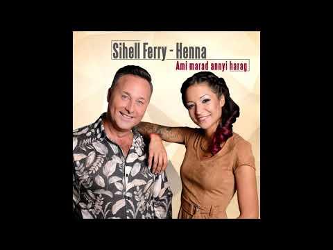 Sihell Ferry - Fekete és fehér