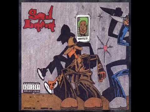 Eminem Ft.Proof - Fuckin Backstabber(1995) Soul Intent - Rare (HQ)