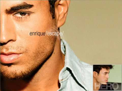 Enrique Iglesias - Making Love For Fun