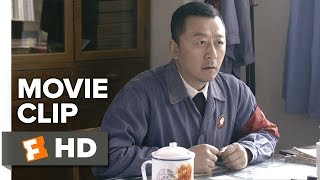 Coming Home Movie CLIP - Escaped (2015) - Li Gong, Daoming Chen Movie HD