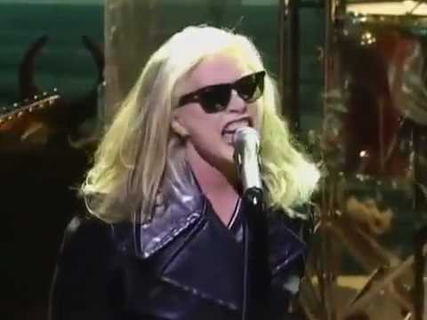 Blondie - Live in New York 1999 [Full Concert]
