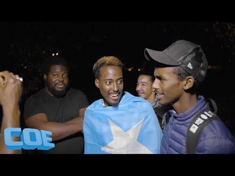 Somali Corner S2 E6 | Speakers Corner thumbnail