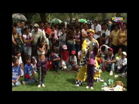 PAYASITO CEJITAS & PAOLO LADINO VOL 1 (VIDEO OFICIAL)