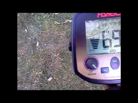 Garrett At Pro vs Fisher Gold Bug Pro Metal Detectors