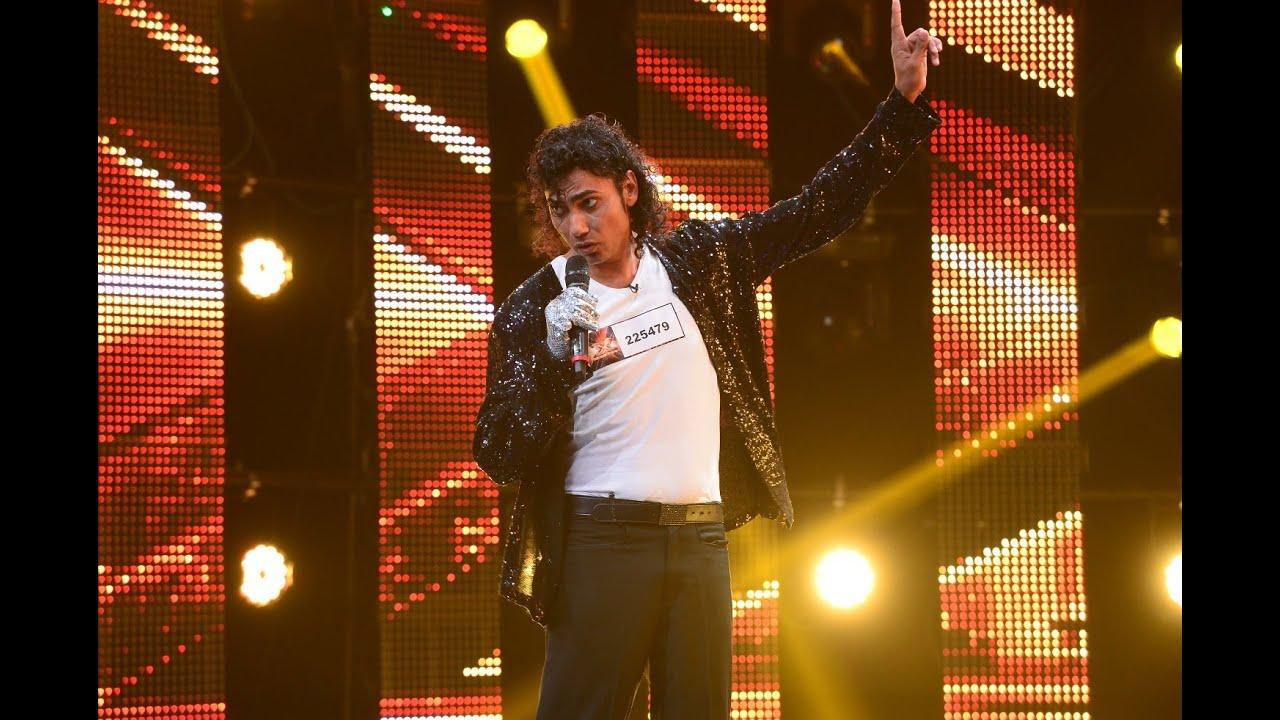 """Elvis Presley - """"Love Me Tender"""". Vezi interpretarea lui Florin Baicu, la X Factor!"""