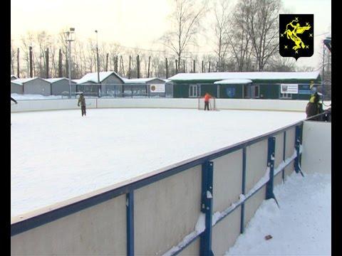 В Химках набирают команды в хоккейную любительскую Лигу