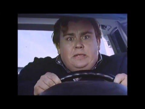Зона скорости 1989. кадр из фильма BMW 735i