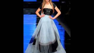 Anna Tokarska on the runway !!!
