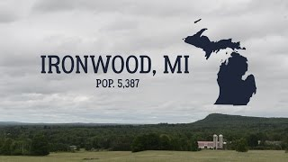Ironwood: Northern Michigan has the state's highest suicide rates