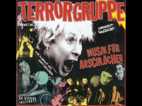 Terrorgruppe - 1977