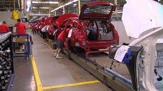Bill Ford on prospects of Trump presidency for auto industry
