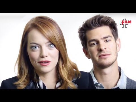 The Amazing Spider-Man 2 Interview Special